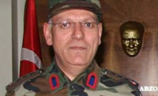 Turk military officers reject to cooperate with Dink murder probers