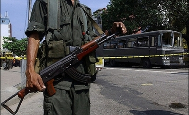 S.Lanka ex-rebel faction releases 28 child soldiers