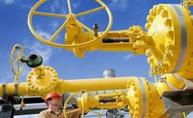 Turkmenistan resumes gas deliveries to Iran after 4 months