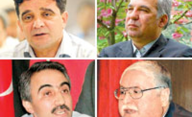 Coups: from e-memo to judicial intervention in Turkey