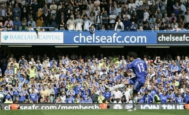 Muslim group urges Malaysians to boycott Chelsea football tour