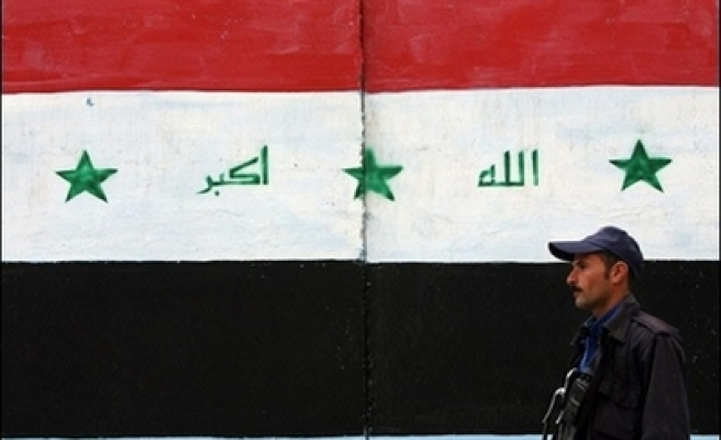 Iraqi factions agree on some principles in Finland