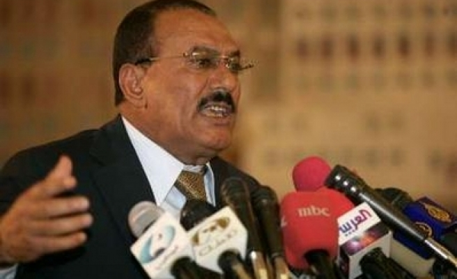 Yemen President calls for first elections of regional governors
