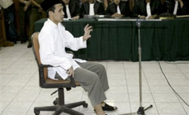Indonesian court jails two JI activists for 8 years