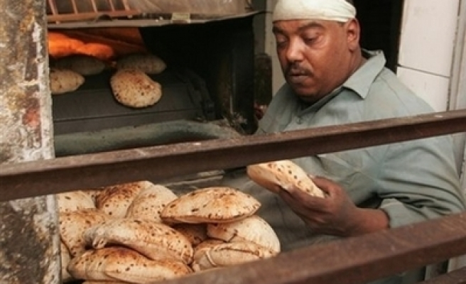 Egypt PM calls for help to ease price hikes