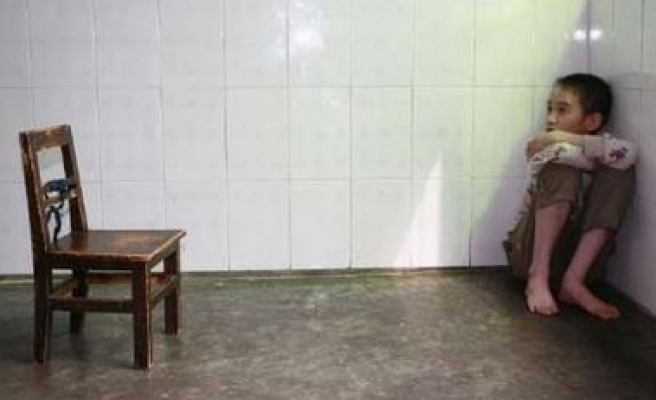 Chinese children sold 'like cabbages' into slavery