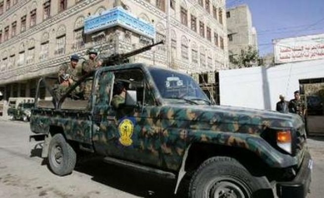 Yemeni abductors free German engineer