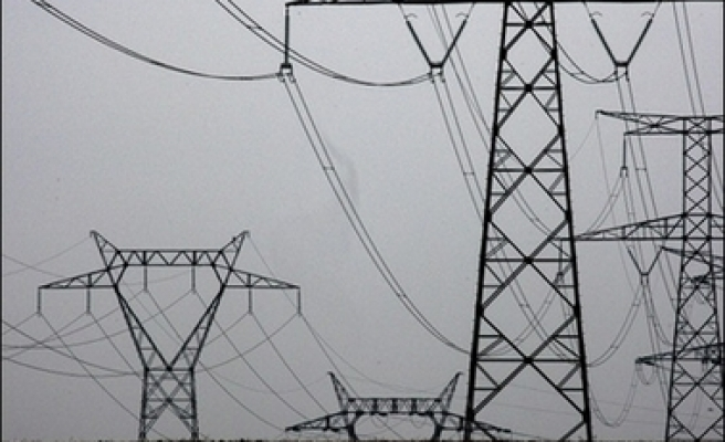 Explosions cut electricity in southern Philippine