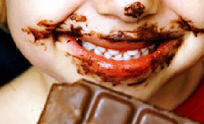 Chocolate may reduce pregnancy complication risk
