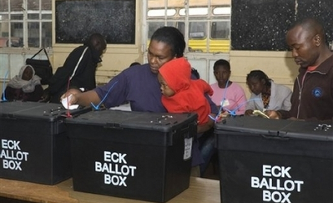 Kenya Muslim clerics: Polls team should be changed ahead of by-elections