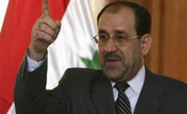 'State will disarm Mehdi Army by force': Maliki