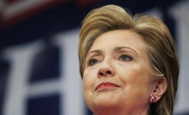 Iran complains to U.N. about 'provocative' Clinton