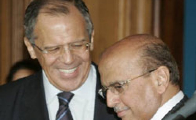 Russia will keep ties with Hamas: FM