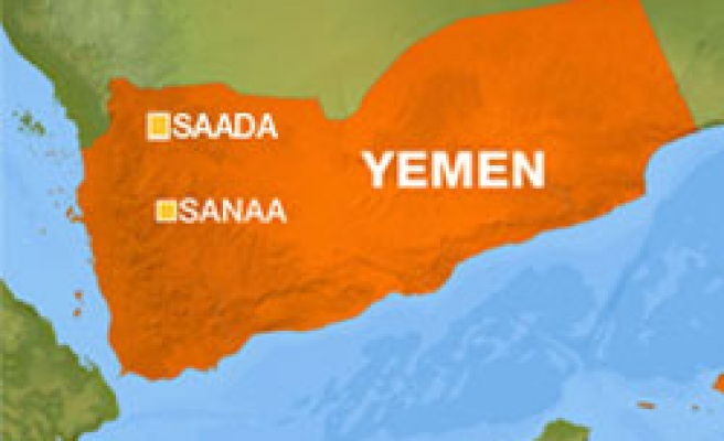 Clashes follow Yemen mosque blast