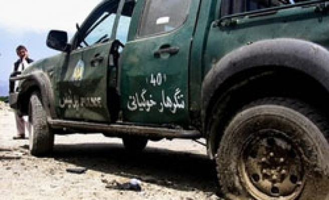 Scores dead in clash with Taliban in Afghanistan
