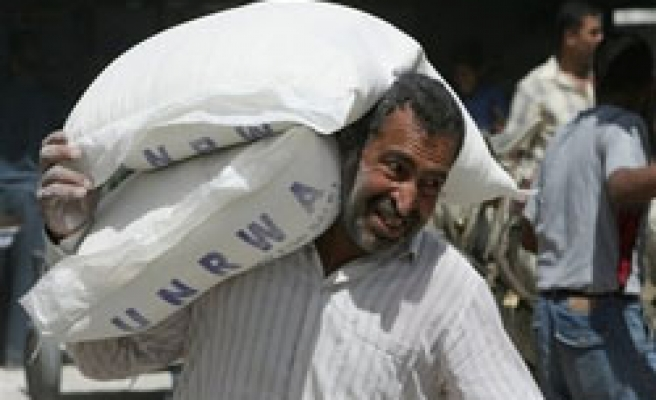 Arabs mull emergency fund to fight food inflation