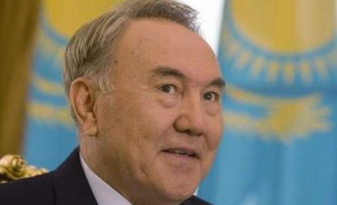 Kazakhstan seizes assets owned by president's former son-in-law