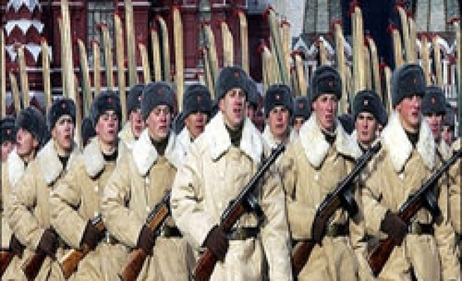 Russian military threatens to boost Abkhazia force