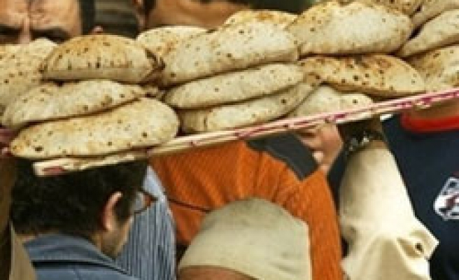 Egypt expands food ration cards to extra 17 mln