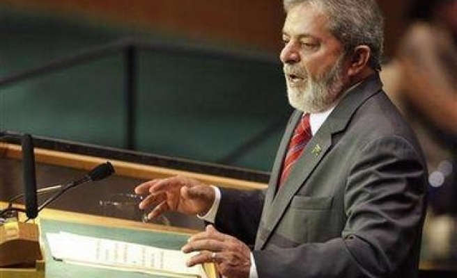 Brazil to send troops to Indian land along borders