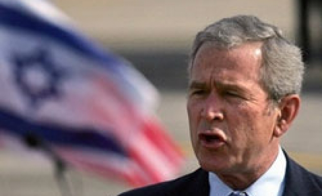 US to give Israel powerful new radar as 'Bush's parting gift'