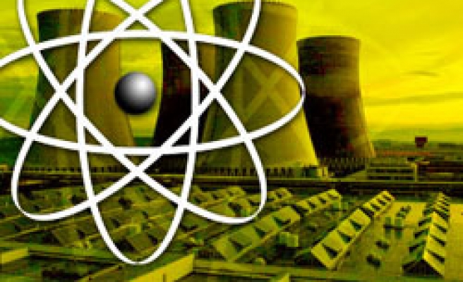 Seven Arab states discuss ways of nuclear energy