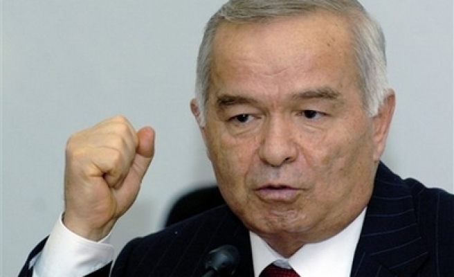 HRW: Political prisoners routinely tortured in Uzbekistan