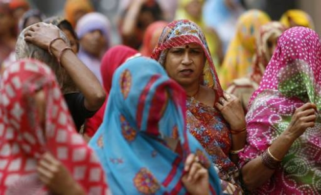 Grisly murders highlight social strains in Modi's India
