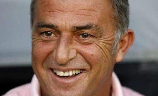 Terim: We have shown to the world Turkish team