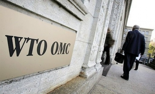 WTO talks fail to agree on global trade deal text