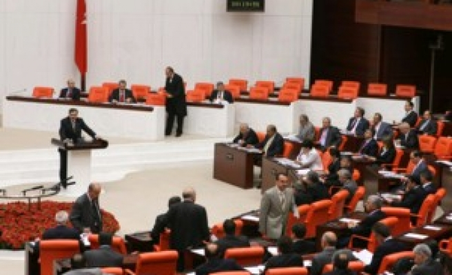 Turkey's cabinet meeting canceled