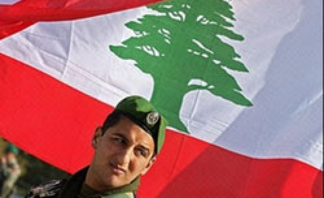Lebanese parliamentary elections to occur on June 16