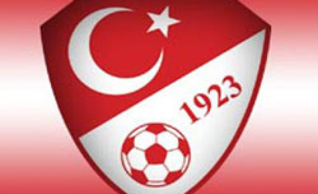 Turkish national team to play agains Czech