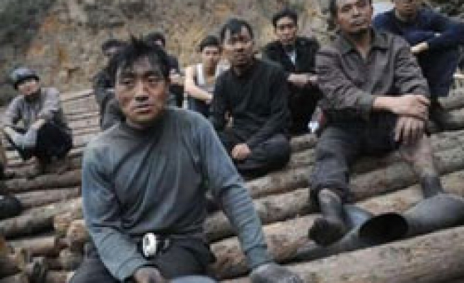 Mentally handicapped Chinese trafficked, killed: paper