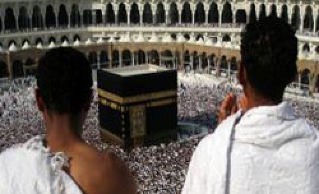 Encyclopaedia about Hajj to be published