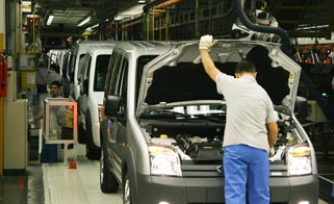 Russia becomes rising market in Turkey's automotive exports