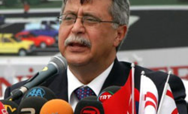 TRNC PM urges Council of Europe to lift sanctions