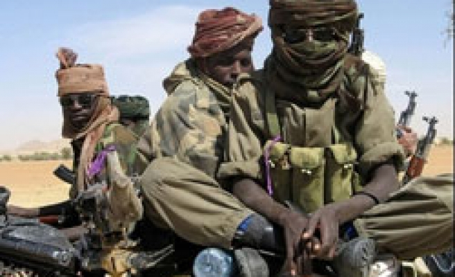 Chad fighters say they capture another eastern town