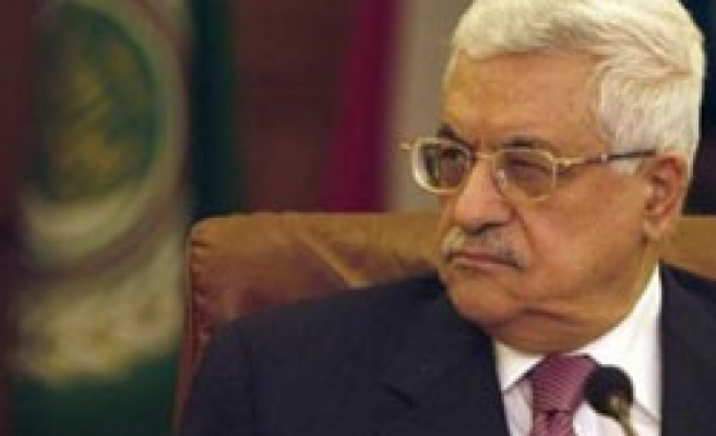 Abbas to visit Yemen for talks on Hamas