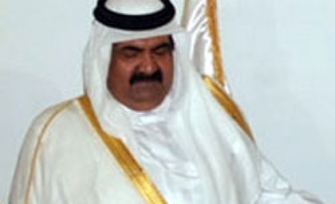 Qatar eyes law to protect rights of maids -paper