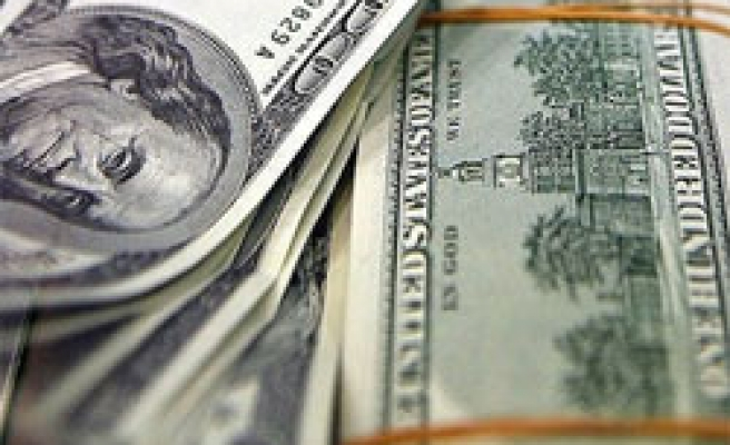 Int'l direct investment inflow to Turkey $799 mln in April