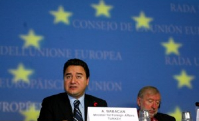 EU opens negotiations on two more chapters