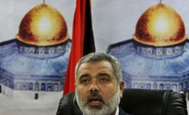 Egypt confirms Israel-Hamas truce starts Thursday