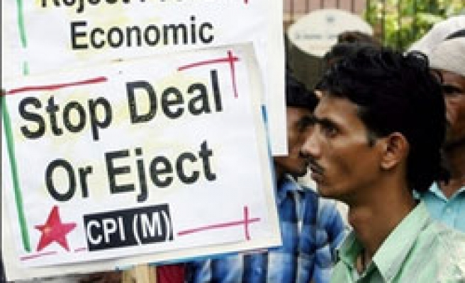 Crucial meeting on India-US nuclear deal postponed