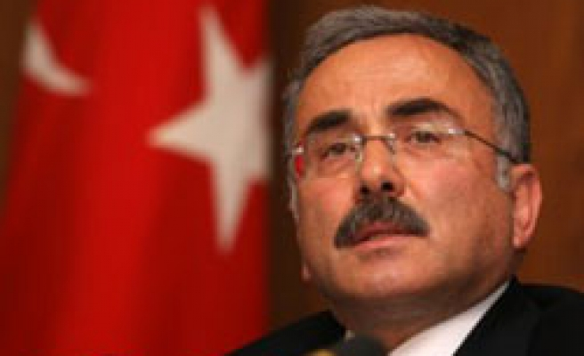 Turkish energy minister calls for alternative resources