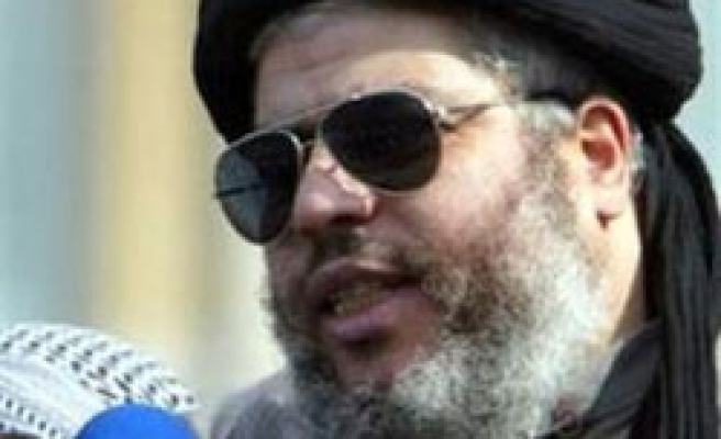 Muslim cleric loses U.S. extradition appeal
