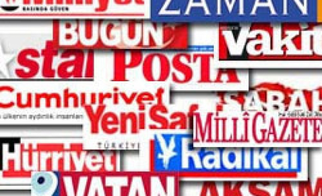 5,674 newspapers, magazines in circulation in Turkey