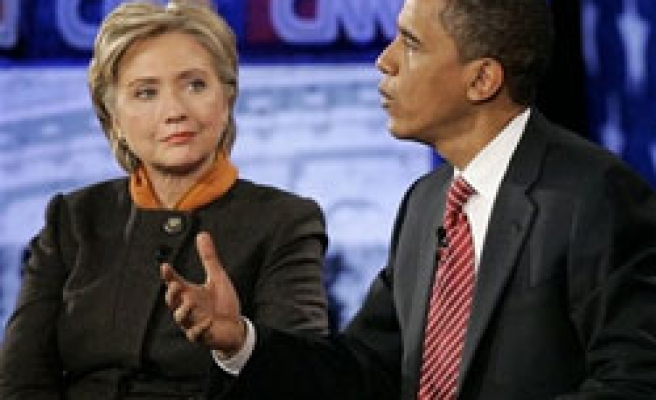 Obama, Clinton to campaign together for the first time
