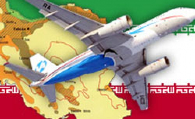 Tehran, Moscow close to deal to build airliners in Iran