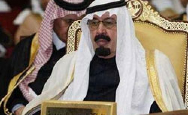 Saudi proposes $1 bln fund to help poor with high oil